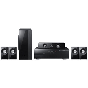 Samsung HW-C560S Home Theater System