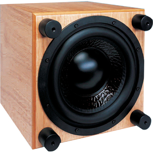 MJ Acoustics Reference 200 Subwoofer System