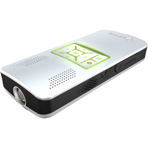 Aiptek PocketCinema V10 PLUS LCOS Projector