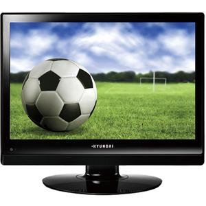 "Hyundai M90W 19"" LCD TV"