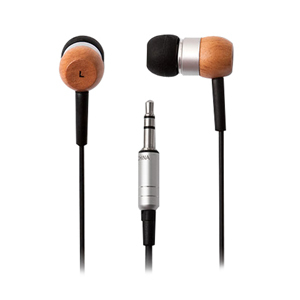 ifrogz EarPollution Timbre Light Earphone