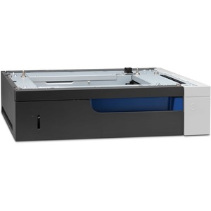 500-Sheet Tray Color Laserjet / Mfr. No.: Ce860a