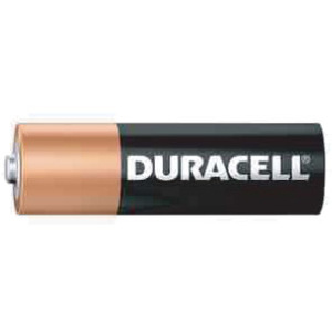 "Duracell® CopperTop® Batteries ""AA"" 24/box"
