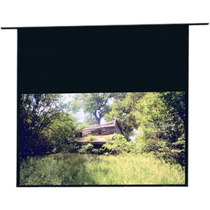 """Draper Access 104303L Electric Projection Screen - 94"""" - 16:10 - Ceiling Mount"""