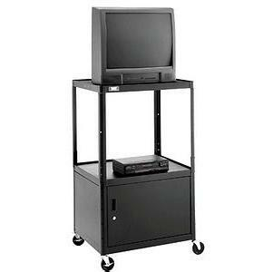 Da-Lite AV6-54J PIXMobile Monitor/Television Carts