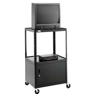 Da-Lite AV6-42 PIXMobile Monitor/Television Carts