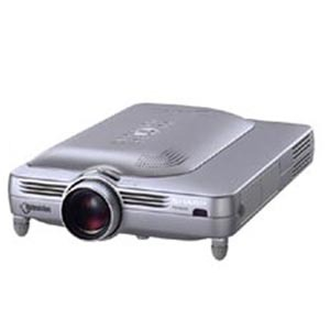 Sharp Notevision PGM20S Multimedia Projector