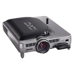 Sharp Notevision PGM25X Multimedia Projector