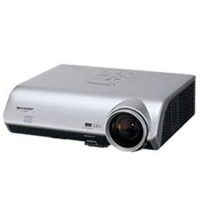 Sharp PG-MB60X Multimedia Projector