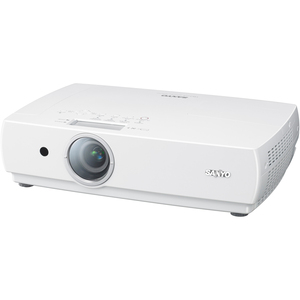 Sanyo PLC-XC50 Multimedia Projector
