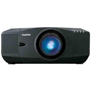 Sanyo PLC-XF46E Digital Projector