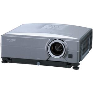Sharp XGC335X Multimedia Projector