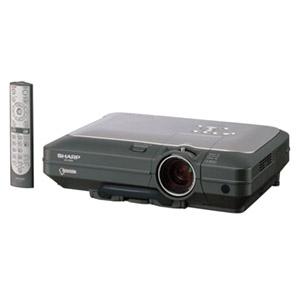 Sharp Notevision XG-C55X Multimedia Projector