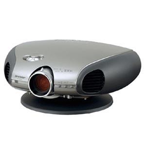 Sharp SharpVision XV-Z200 Home Theatre Projector