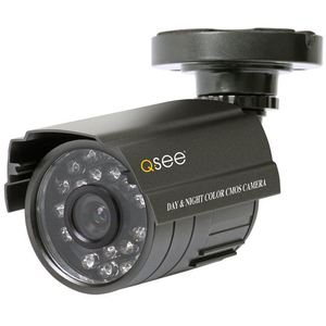 Q-See Decoy Bullet Camera Non-Operational / Mfr. No.: Qsm26d