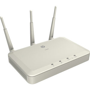 HP V-M200 IEEE 802.11n 300 Mbps Wireless Access Point - ISM Band - UNII Band