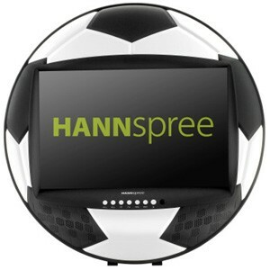 "Hannspree ST286MAB 28"" LCD TV"