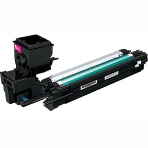 Magenta Toner High Capacity For Mc3730 5000 Prints At 5% / Mfr. No.: A0wg0df