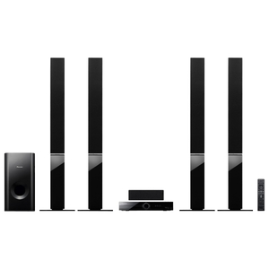 Pioneer DCS-404K Home Theater System