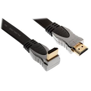 Peerless-AV Slimline SL-HDRU05 HDMI Cable