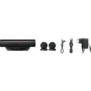 Fujitsu Soundsystem DS P2100 Speaker System