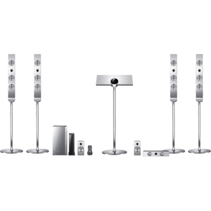 Samsung HTC9950 Home Theater System