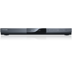 Samsung BD-C6800 3D Blu-ray Disc Player