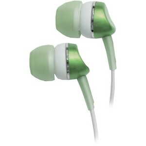 Wicked WI-1902 Metallics Earphone
