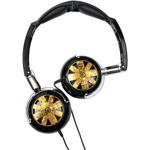 Wicked TOUR WI-8101 Headphone