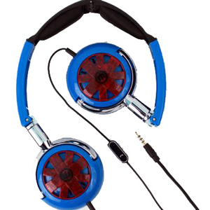 Wicked TOUR WI-8100 Headphone