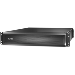 APC SMX120RMBP2U External Battery Pack