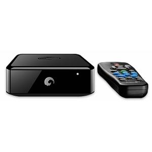 Seagate FreeAgent GoFlex STAJ500201 Network Media Player