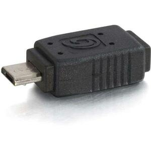 5pin Mini B To Micro B F/M USB 2.0 Adapter / Mfr. No.: 27367
