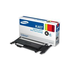 Samsung Laser Cartridge K407S Black