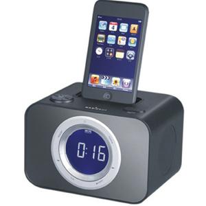 MagicBox Mi19 Desktop Clock Radio