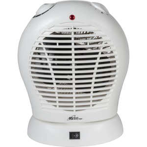 "Royal Sovereignâ""¢ Portable Fan 1,500 Watt Forced Air Heater"