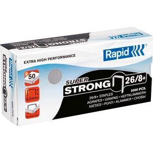 "Staples Hg Cap 5/16"" 5000/bx Rapid"