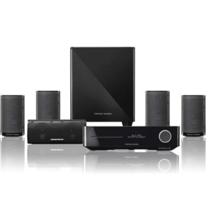 Harman Kardon BDS 600 Home Theater System