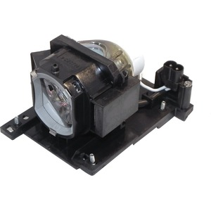 Projector Lamp For Hitachi Cp-X2010 Cp-X3010 Ed-X40 / Mfr. No.: Dt01021-Er
