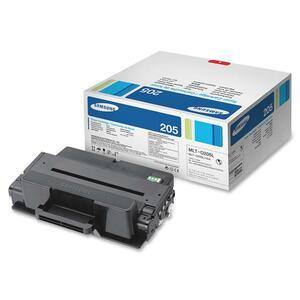 Samsung Laser Cartridge High Yield #205 Black