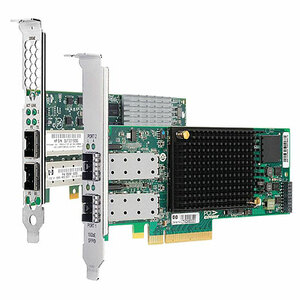 Cn1000q 10gbe 2p Converged Network Adapter / Mfr. no.: BS668A