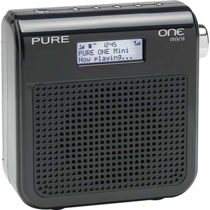 Pure One Mini DAB Radio Tuner
