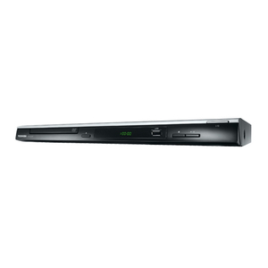 Toshiba SD2010 DVD Player