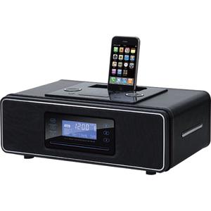 Teac SR-3DAB Desktop Clock Radio