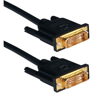 2m Ultra High Performance DVI M/M HDTV/Dig Flat Panel Gold Ca / Mfr. No.: HsDVIg-2m