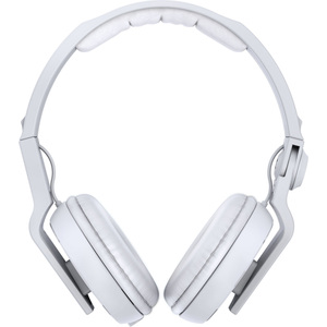 Pioneer DJ Headphones - White / Mfr. No.: Hdj-500-W
