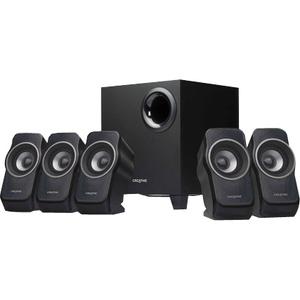 Creative A520 Speaker System