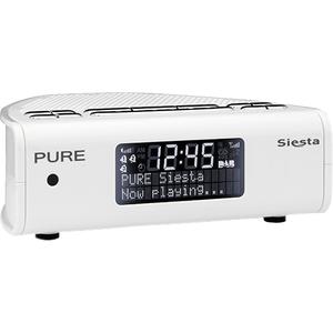 Pure Siesta Clock Radio