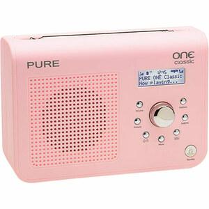 Pure ONE Classic Radio Tuner