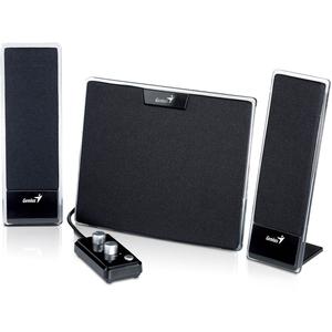 Genius SW-Flat2.1 800 Speaker System